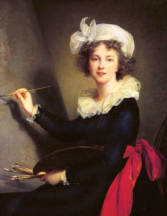1-Vigee-Le-Brun_Self-portrait_1790_Uffizi-Gallery_Florence