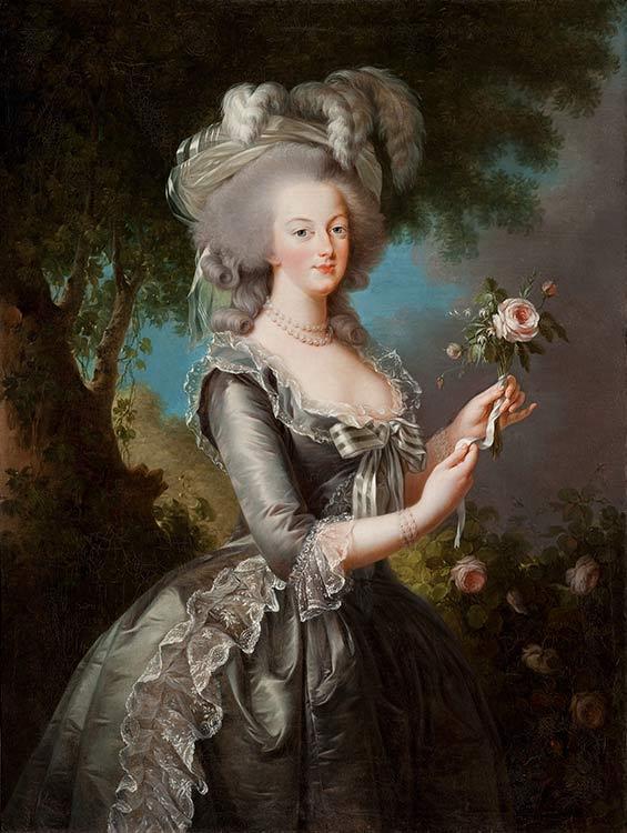 2-Vigee-Le-Brun_Marie-Antoinette-with-Rose_1783_Lynda
