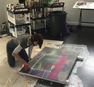 Petley-in-Studio-