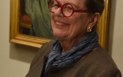 Katharine Baetjer