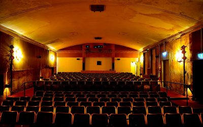 Vasari21 Goes to the Movies: Part Two