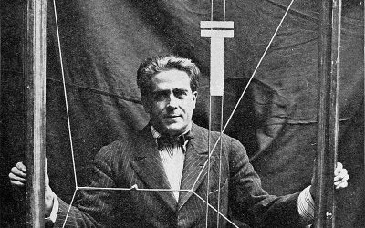 Ripe for Rediscovery: Francis Picabia