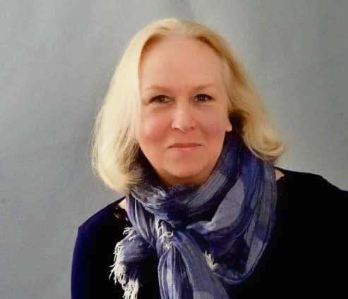 Leslie Parke
