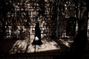 4 The Qalat Sharif Neighborhood in Aleppo's Old City