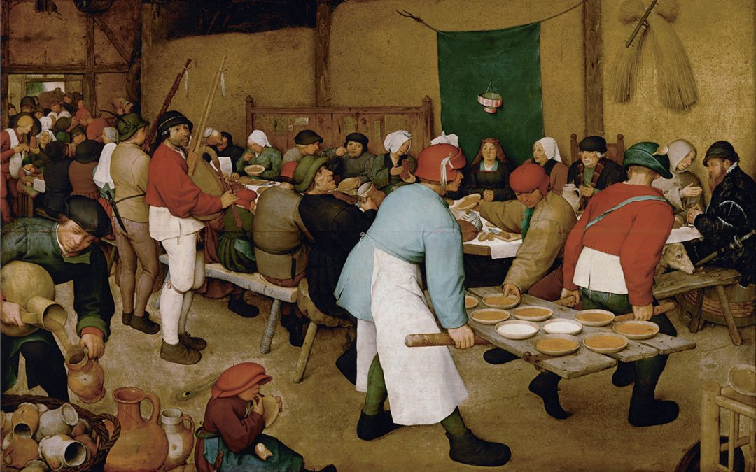 The Cooks, the Turkey, and the Formidable Formalist Critic