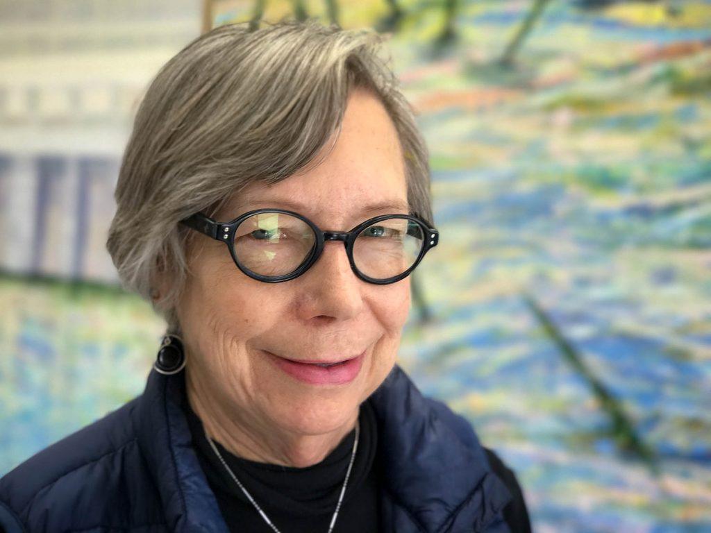 Barbara Kemp Cowlin
