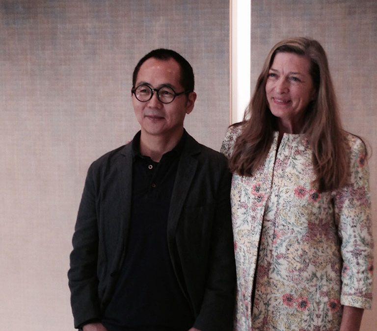 Donna Seaman: Saving Women Artists from Oblivion