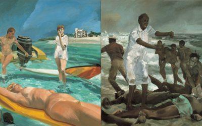 The Biennial Brouhaha