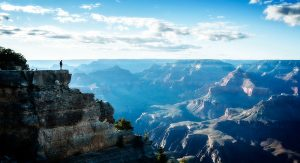Grand Canyon Wonder (2015), digital archival print, 16 by 24 inches