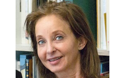 Jina Brenneman: Agnes Martin—Before the Grid