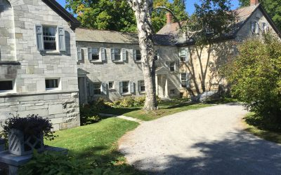 More Residencies off the Beaten Path