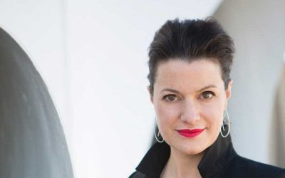 Irene Hofmann: Reinventing the Biennial