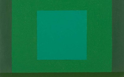 Josef Albers: Beyond Light and Shade