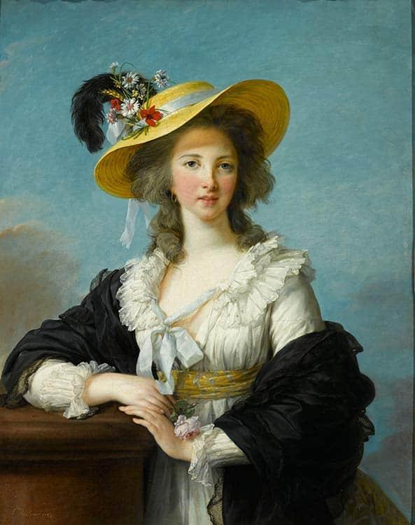 3-Vigee-Le-Brun_The-Duchesse-de-Polignac