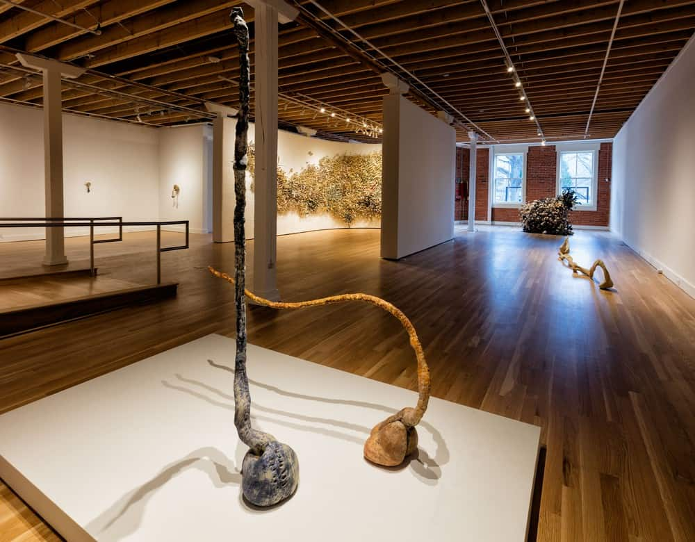 View of west gallery at BMoCA [1 656 500]