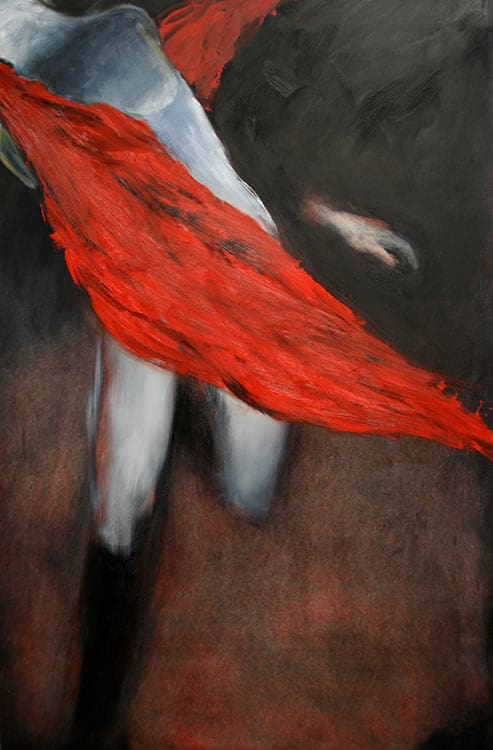 RED-WING-oil-on-board
