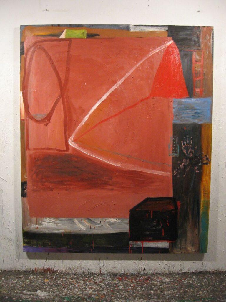 Elizabeth Dworkin, Roundhouse (1993-2012)