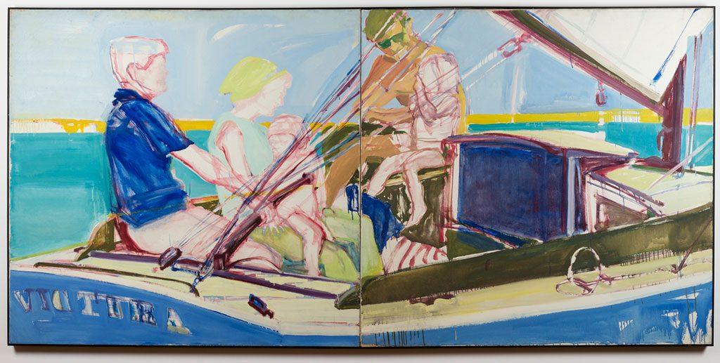 Levin--Victura (1964)