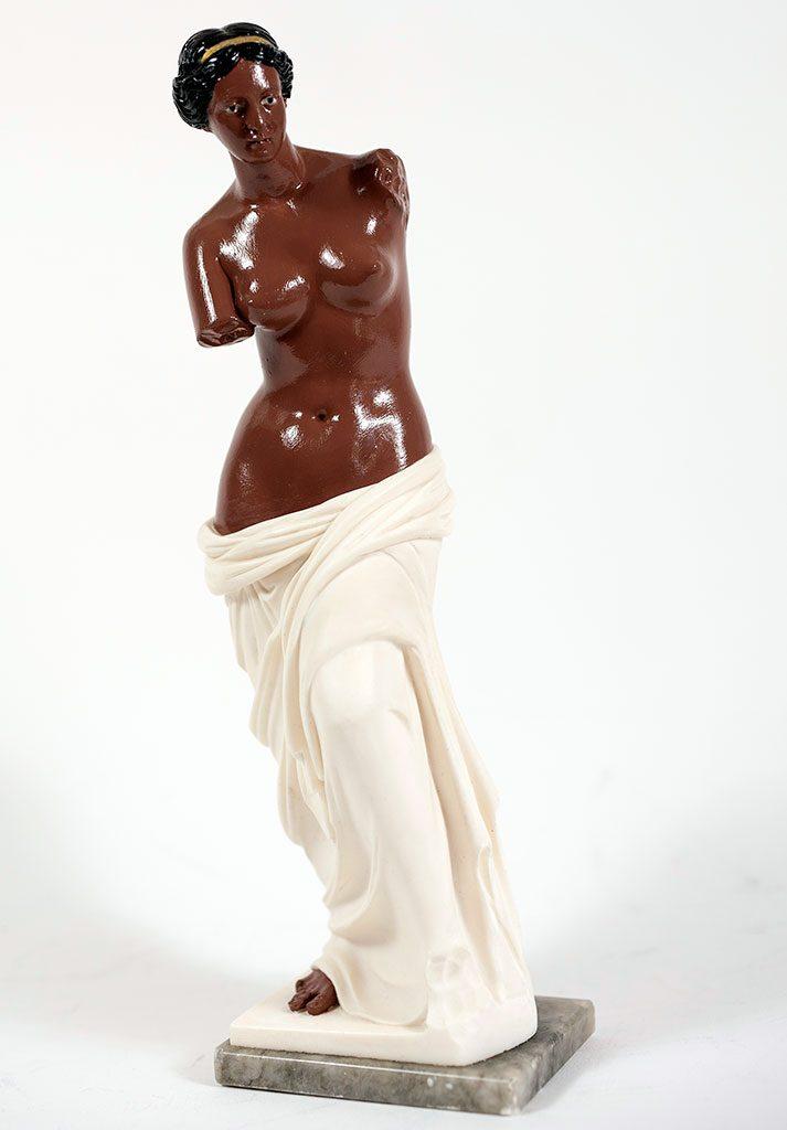 Linda Vallejo, Venus de Milo (2011)