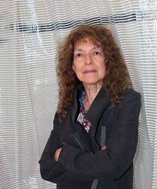 Kim Levin