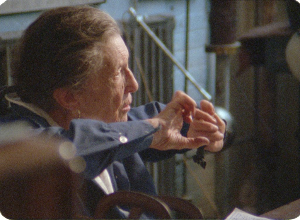 Louise Bourgeois: untangling a life in art