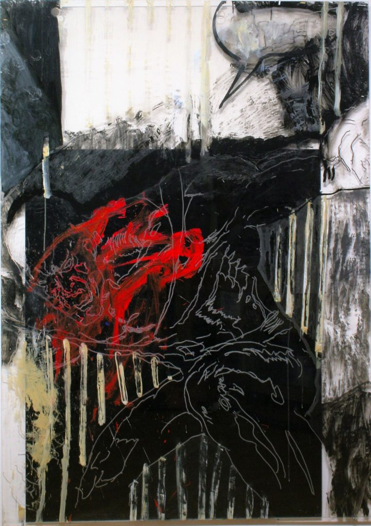 "Procreative Urge (""Deadman""), 1999"