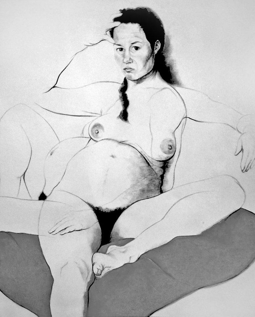 Jane Barthes, Christine (1996?)