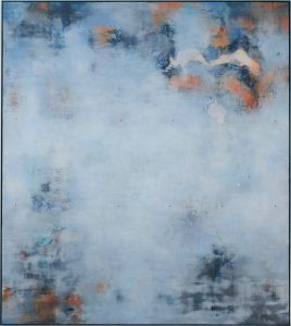 Zuiderzee (2013), 72 by 64 inches