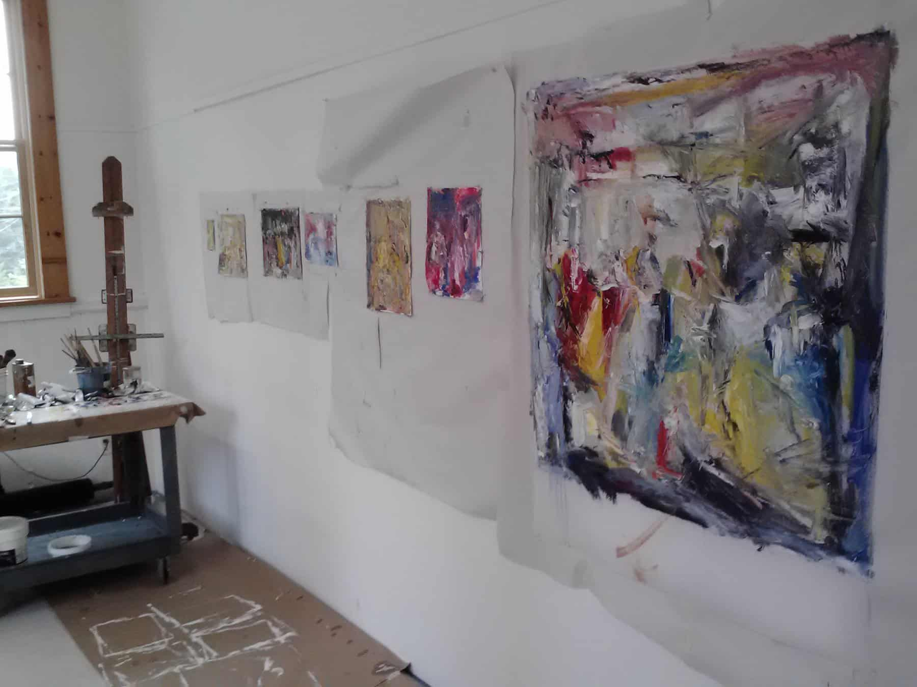Four More Residencies off the Beaten Path