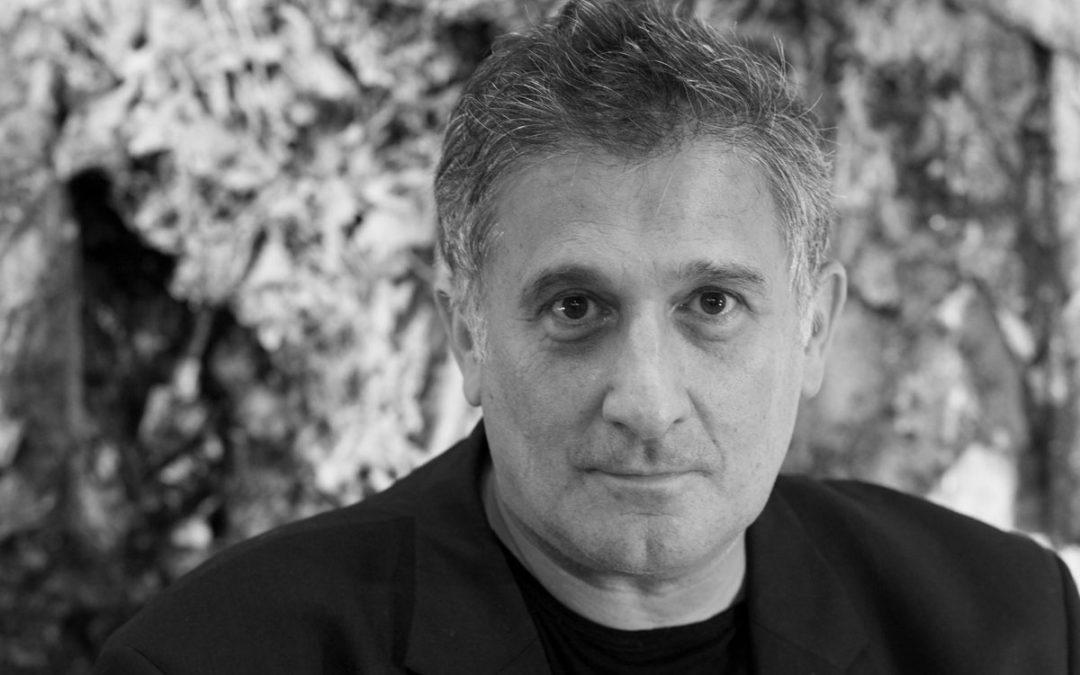 Michael David: A Life in Encaustic