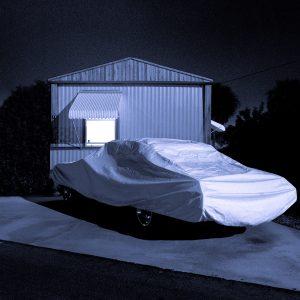 """Trailer Park"": Mobile Home #5 (1998-2002)"