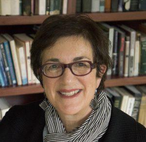 Judy Gelles