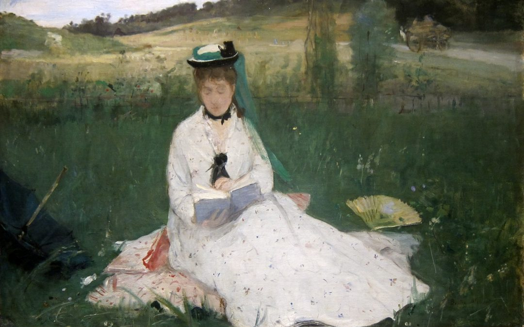 Ripe for Rediscovery: Berthe Morisot