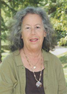 Patricia Moss-Vreeland