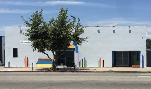 Walter Maciel Gallery in Los Angeles