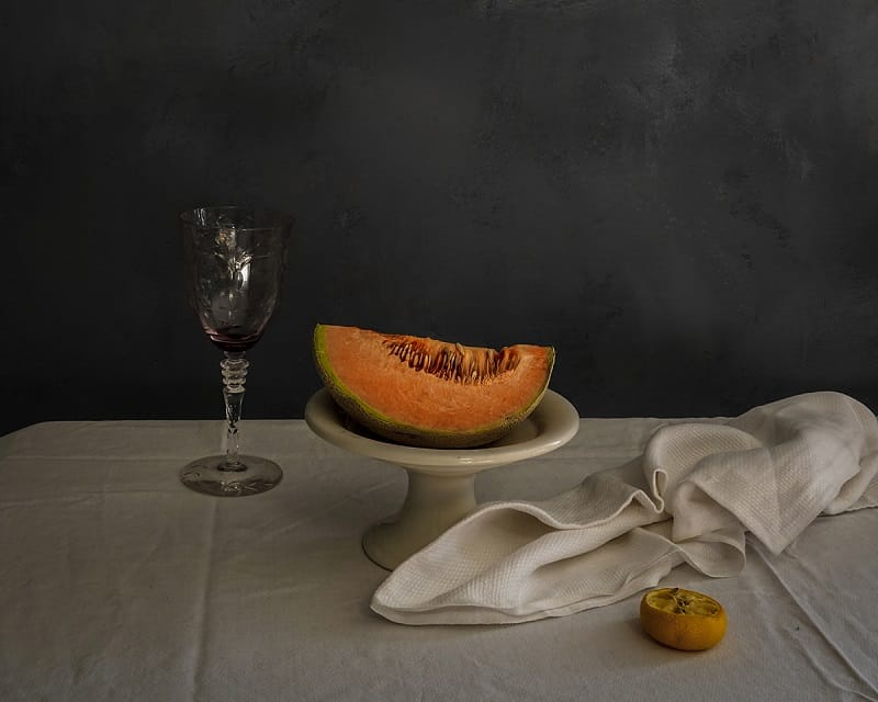 Zoe Zimmerman: Still Life in Quarantine