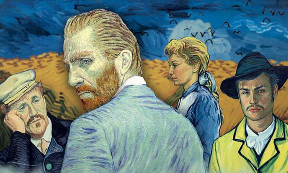 Streaming van Gogh