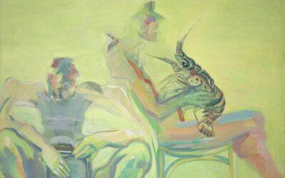 Ripe for Rediscovery: Maria Lassnig