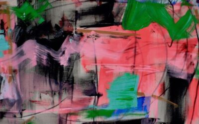 Real Abstraction: Five Painters Beyond the Picture
