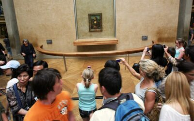 The Immortal Mona Lisa